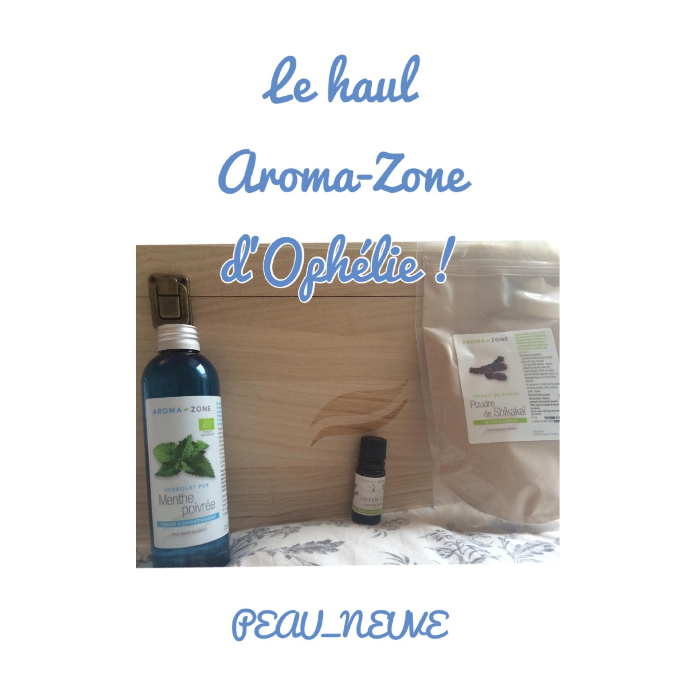 HAUL Aroma-Zone
