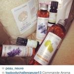 Aroma-zone peau neuve