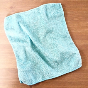 Lingettes démaquillantes lavables + DIY