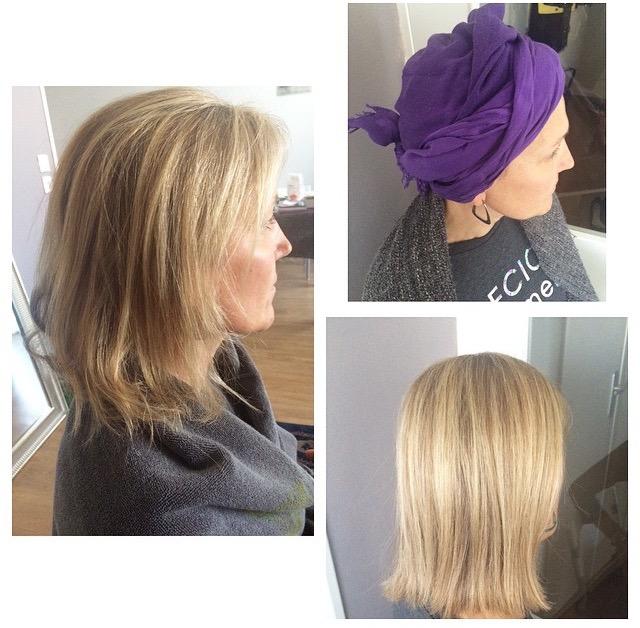 Les moyens pour lemballage des cheveu loreal professional