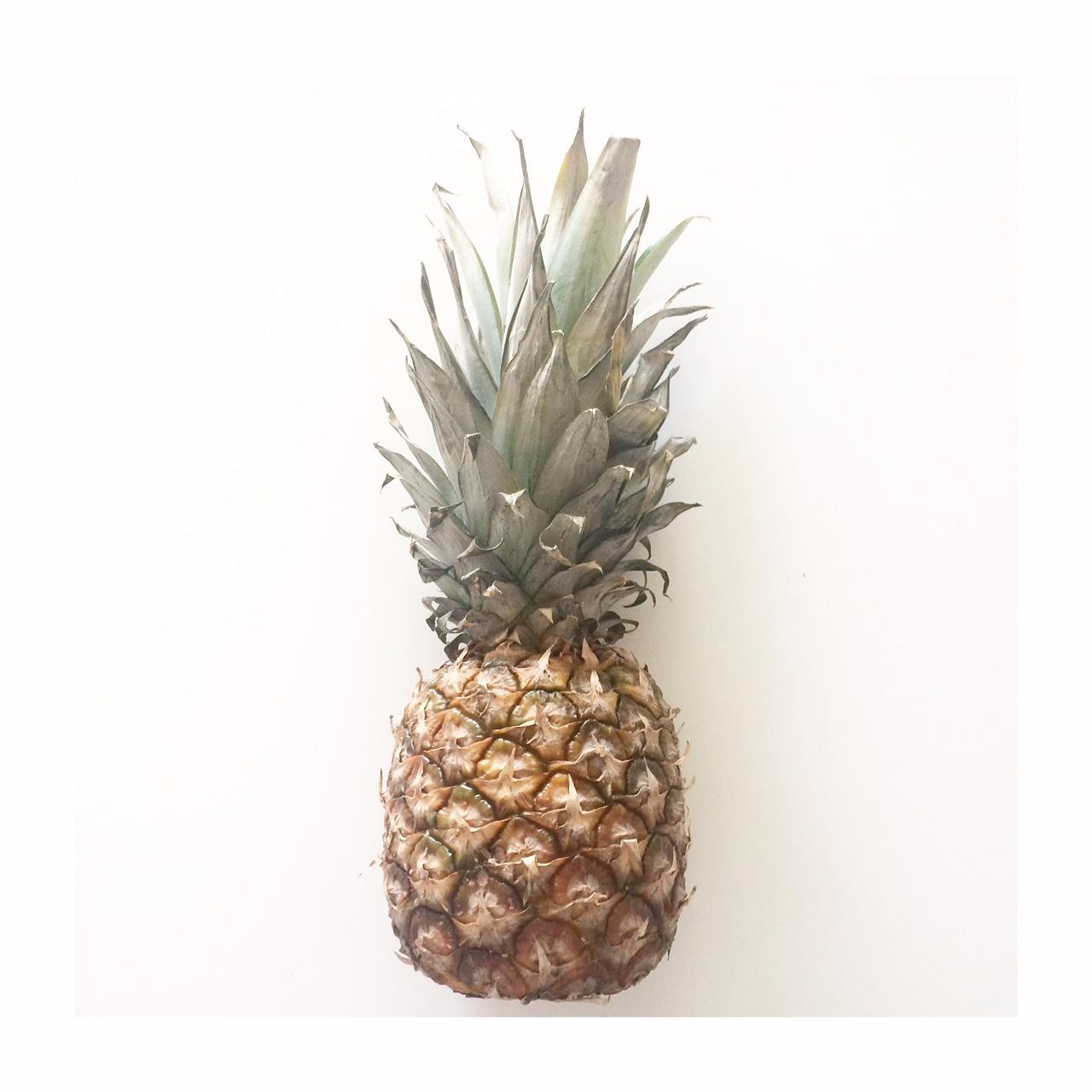 L 39 ananas tout faire diy peau neuve - Comment faire pousser un ananas ...