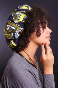 Bonnet masque cheveux Jesuismodeste