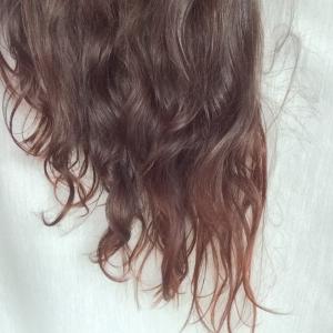 Les cheveux naturels de PEAU NEUVE