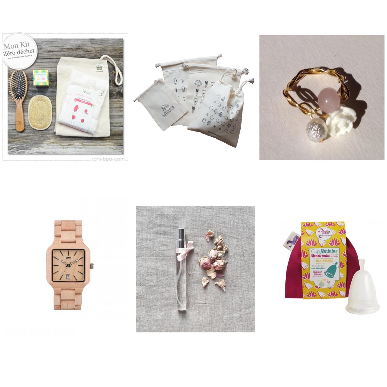 Idées cadeaux #3