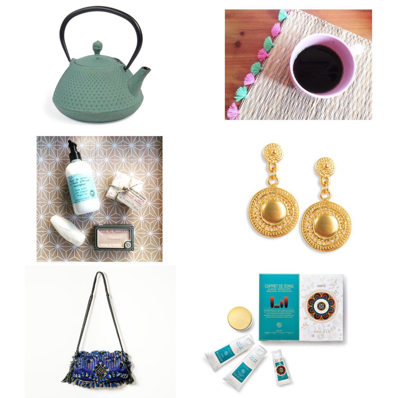 Idées cadeaux #4