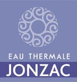 logo EAU THERMALE JONZAC