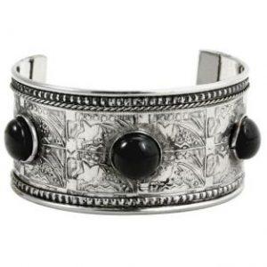 artisanat-sel-bracelet-serti-de-3-perles-fantaisie. GREENWEEZ