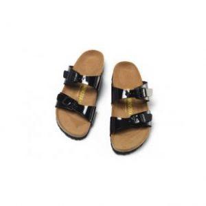 birkenstock-sandales-femme-sydney-vernis-noir-birko-flor-image2