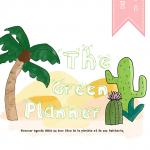 fiche produit THE GREEN PLANNER COUVERTURE copie