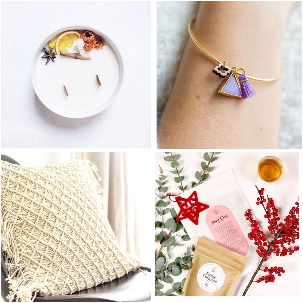 Idées cadeaux #5