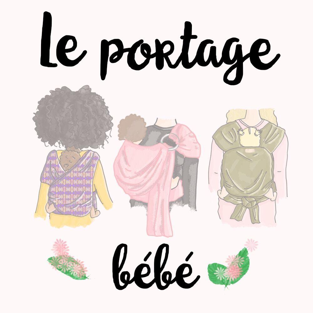 LE PORTAGE BEBE