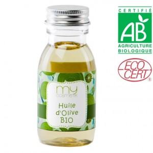 huile vegetale olive