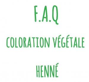 henné coloration végétale