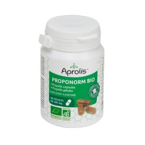 aprolis-proponorm-propolis-pure-60-gelules