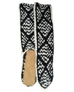 fair_true_fair_trade_afghan_knitted_slipper_socks_black_natural_w_1