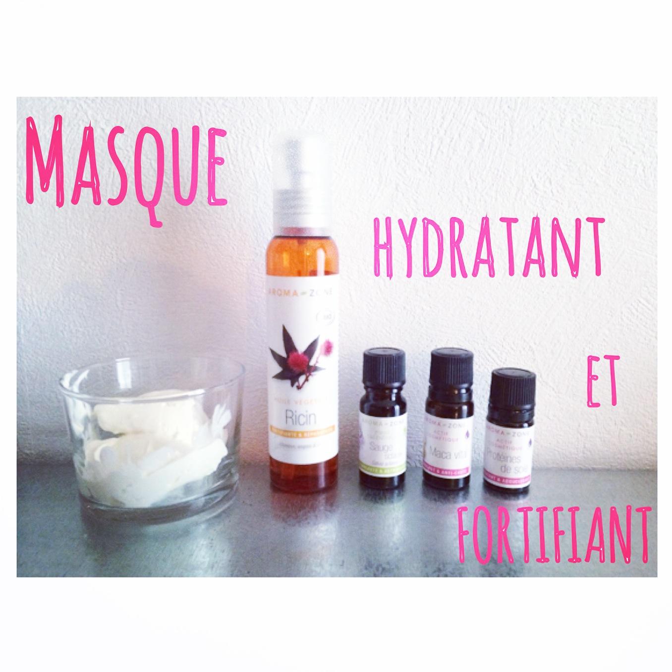 masque hydratant et fortifiant peau neuve. Black Bedroom Furniture Sets. Home Design Ideas