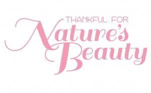 beauté naturelle peau neuve