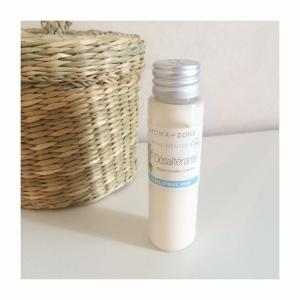 crème hydratante naturelle BIO