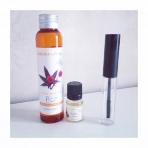 Aroma-zone mascara naturel