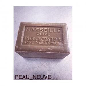 Savon de Marseille Peau Neuve
