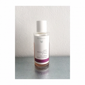 Lotion capillaire - Dr Hauschka