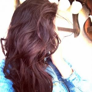 Mes cheveux naturels
