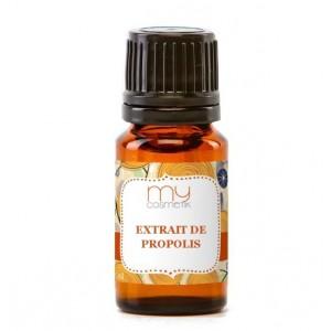extrait de propolis