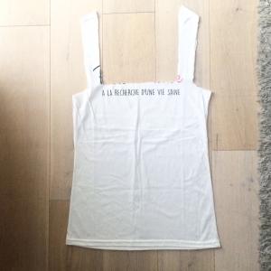 Mon T-BAG #DIY