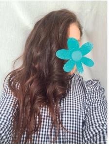 Mes cheveux au naturel