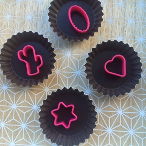 Fondants de bougie #DIY