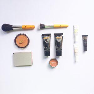 Maquillage naturel #FAVORIS