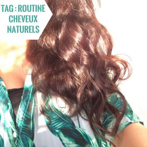 Tag : ROUTINE CHEVEUX NATURELS
