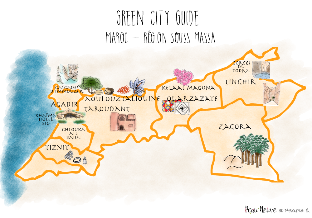 carte-green-city-guide-maroc-1