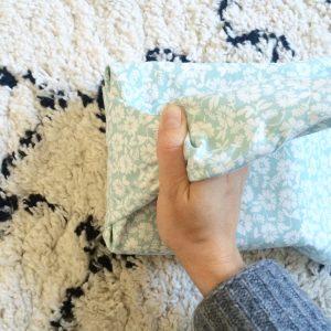 FUROSHIKI, l'emballage écolo des cadeaux